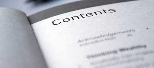 اهمیت تعداد مطالب در لینک سازی داخلی