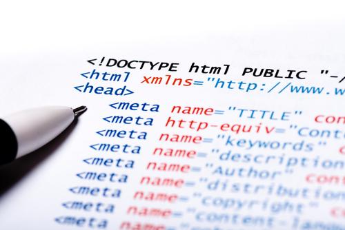 meta tags در سئو داخلی