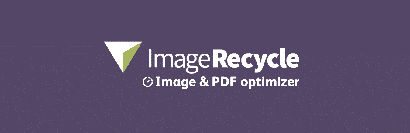 افزونه ImageRecycle