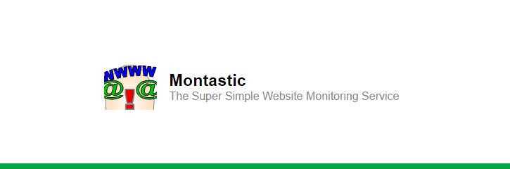 ابزار مانیتورینگ Montastic