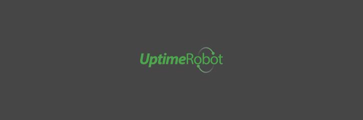 ابزار مانیتورینگ uptime robot