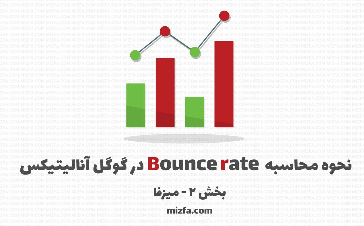 Photo of نحوه محاسبه Bounce rate در گوگل آنالیتیکس