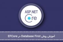Photo of آموزش روش Database First در Entity Framework Core