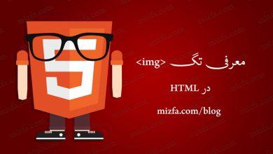 Photo of تگ img در HTML