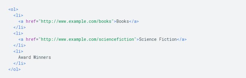 html برای برد کرامب
