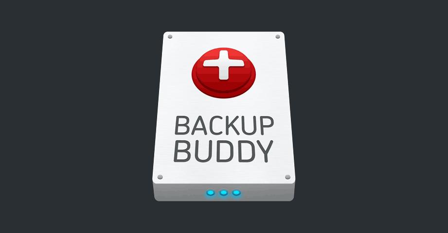 BackupBuddy