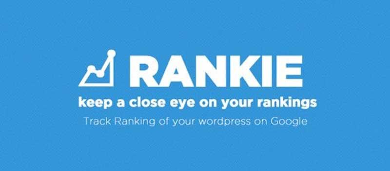 افزونه WP Rankie