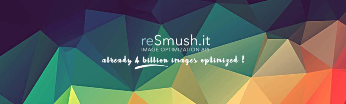 لیست بهترین افزونه بهینه سازی تصاویر وردپرس reSmush.it
