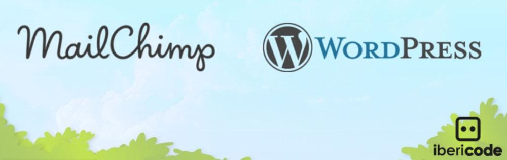 افزونه ادغام وردپرس و میل چیمپ MC4WP