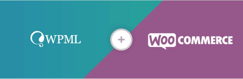 افزونه های مکمل ووکامرس WooCommerce Multilingual