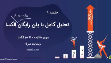 Photo of جلسه 9 – توضیح و تحلیل کامل امکانات پلن رایگان الکسا Site info