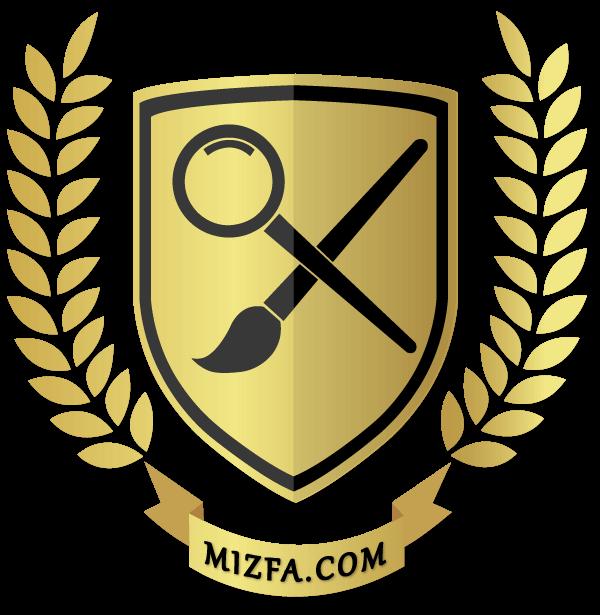 لوگو میزفا