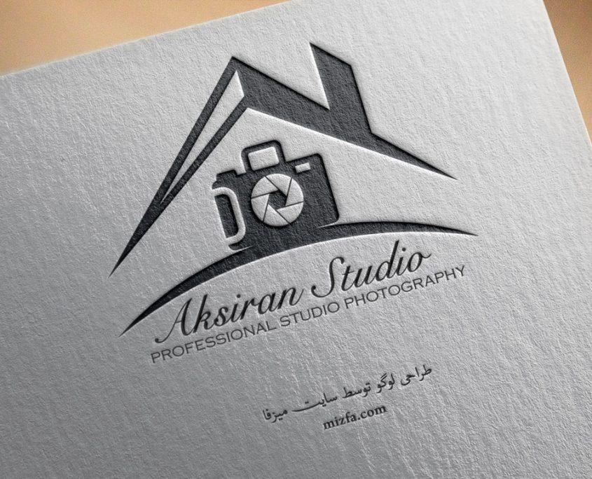 طراحی لوگو برای عکاسی