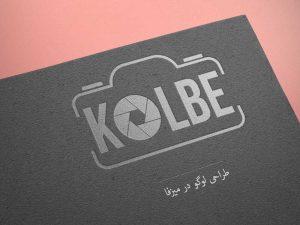 طراحی لوگو برای استودیو عکاسی