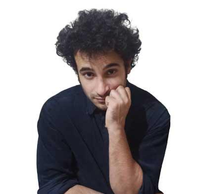 آرمین دارابی نژاد